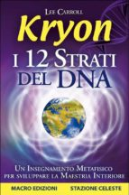 kryon   i 12 strati del dna (ebook) 9788893195539