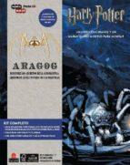 incredibuilds harry potter aragog-9788893671439