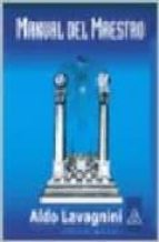 manual del maestro (16ª ed.) aldo lavagnini 9789501709339