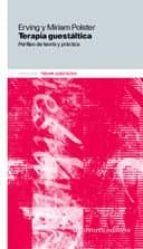 terapia gestaltica (2ª ed.)-miriam polster-erving polster-9789505181339