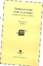 narrar por escrito desde un personaje, acercamiento de los niños a lo literario emilia ferreiro 9789505577439