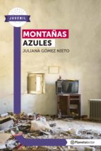 montañas azules - planeta lector (ebook)-juliana gomez nieto-9789584260239