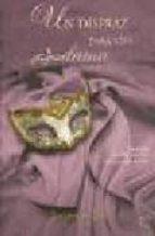 un disfraz para una dama-josephine lys-9789871405039
