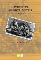 gayrettepe selimiye metris (ebook) 2789785965749