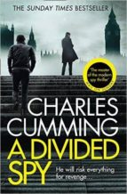 a divided spy charles cumming 9780007467549
