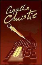 crooked house agatha christie 9780008196349