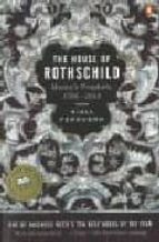 the house of rothschild: money s prophets 1798-1848-niall ferguson-9780140240849