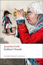gulliver s travels (oxford world s classics) jonathan swift 9780199536849