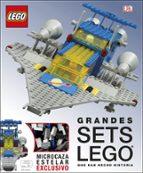 grandes sets de lego que han hecho historia 9780241282649