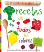 recetas de todos los colores-9780241289549