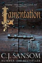 LAMENTATION (THE SHARDLAKE 6)