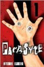 parasyte-hitoshi iwaaki-9780345496249