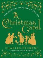 a christmas carol-charles dickens-9780393608649