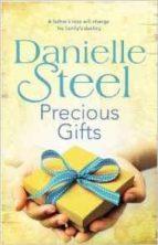 precious gifts daniel steel 9780552166249
