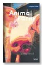 animal farm (level 5)-george orwell-9780582275249