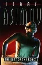 the rest of the robots-isaac asimov-9780586025949
