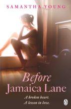 before jamaica lane (ebook) samantha young 9781405914949