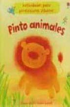 pinto animales-9781409501749