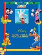 mickey mouse: mi primer tesoro-9781412747349
