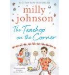 the teashop on the corner-milly johnson-9781471114649