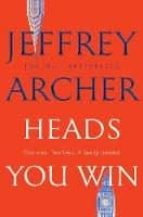 heads you win jeffrey archer 9781509851249