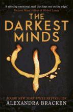 the darkest minds trilogy 1: the darkest minds alexandra bracken 9781786540249