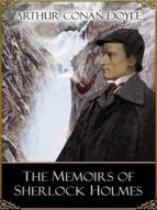 the memoirs of sherlock holmes (illustrated) (ebook)-arthur conan doyle-9781908478849