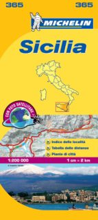 sicilia (mapas