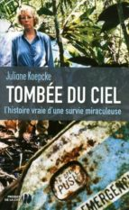Tombee du ciel Descargar audiolibros gratis en alemán