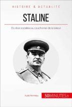 STALINE, LHOMME DACIER