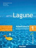 lagune 1 arbeitsbuch (libro ejercicios)-9783190116249