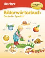 bilderwörterbuch deutsch spanisch 9783194095649