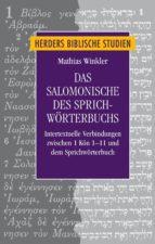 das salomonische des sprichwörterbuchs (ebook)-mathias winkler-9783451839849