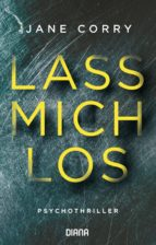 lass mich los (ebook)-jane corry-9783641208349
