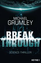 breakthrough (ebook) michael grumley 9783641212049