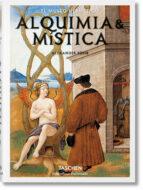 alquimia & mistica alexander roob 9783836549349