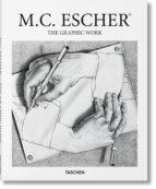 m.c escher. estampas y dibujos-9783836560849