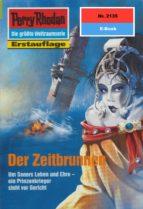 PERRY RHODAN 2135: DER ZEITBRUNNEN (HEFTROMAN)