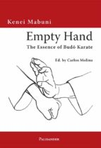 empty hand (ebook) 9783938305249