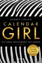 calendar girl 4 (edición mexicana) (ebook)-audrey carlan-9786070736049