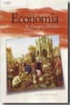 principios de economia (5ª ed) gregory mankiw 9786074810349