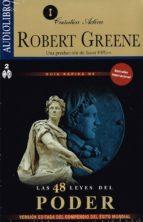las 48 leyes del poder: version editada del compendio del exito mundial (audiolibro) robert greene 9786078095049