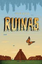 ruinas peter kuper 9786079436049