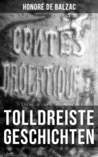 tolldreiste geschichten (ebook)-honoré de balzac-9788027217649