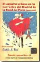 el espacio urbano en la narrativa del madrid de la edad de plata (1900-1938) (ebook)-cristian h. ricci-9788400088392