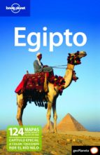 egipto 2010 (lonely planet) (5ª ed.) 9788408091349