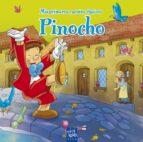pinocho (mis primeros cuentos clasicos)-9788408092049