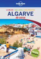 algarve de cerca (lonely planet) andy symington 9788408148449
