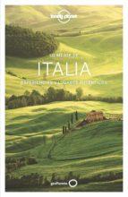 lo mejor de italia 4 (lonely) duncan garwood abigail blasi 9788408152149