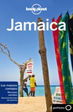 jamaica 2018 (lonely planet) paul clammer anna kaminski 9788408177449
